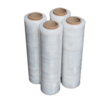 Pallet wrap /Stretch film 20 micron 500mmx500m(4.2KG)