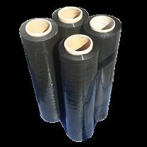 Black pallet wrap 23 micro 500x380 M