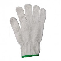 Thick Cotton Gloves  10 Pcs / bundle Thick and Ajustable