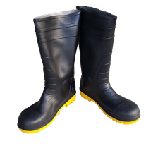 Gumboots 8023 With Steel toe cap without steel bottoms