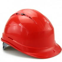 Delta 102012 Breathable hard hat