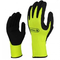 Coating Foam Latex Coating Garden Gloves