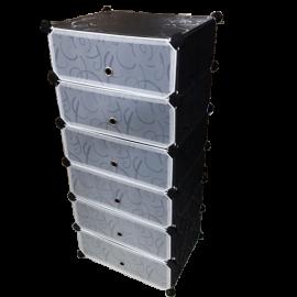Shoe Organiser Rack Cabinet