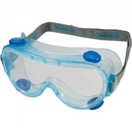 Delta 101103 Anti-Chemical splash Goggles
