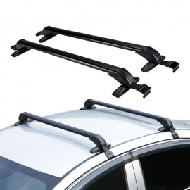Roof Rack For No Roof Rail