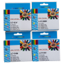 Brother LC133 inkjet cartridge Compatible