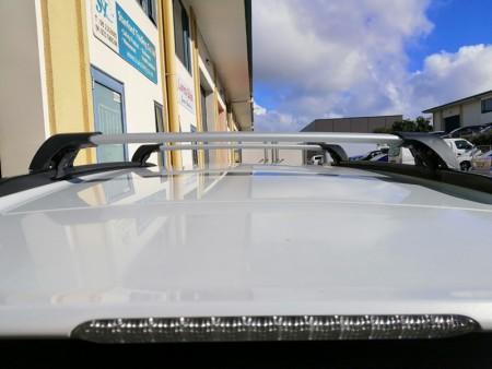 subaru outback roof rack