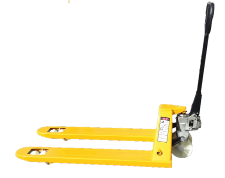 Overall Of Pallet Jack Width 550 mm