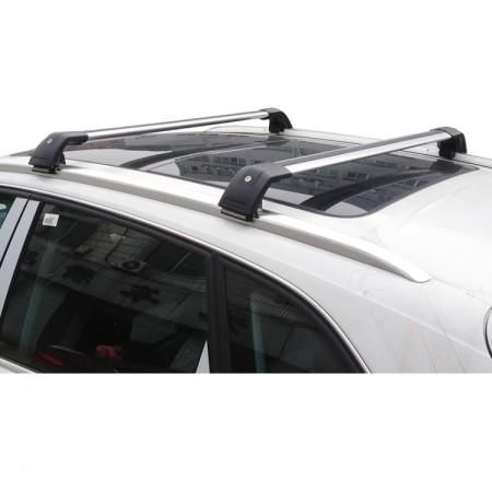 Roof Rack for flush roof rail