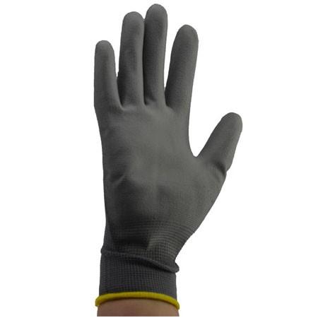 PU Coating  Glove