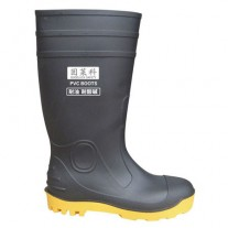 Gumboots 8013 With Steel toe caps and bottom