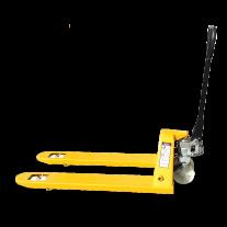 Hand pallet jack 2500kg width 550mm