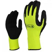 Coating Foam Latex Coating Garden Gloves