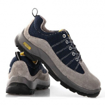 Ovall Of Safety Shoes