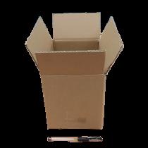Cartons 210x150x90 mm (5-Ply) 100/Bundle cardboard boxes