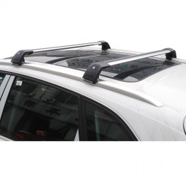 Roof Rack For Flush Roof Rail
