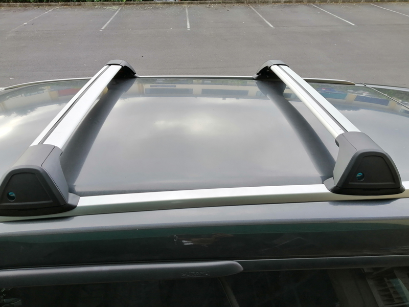 Subaru legacy B-Sport Roof Rack