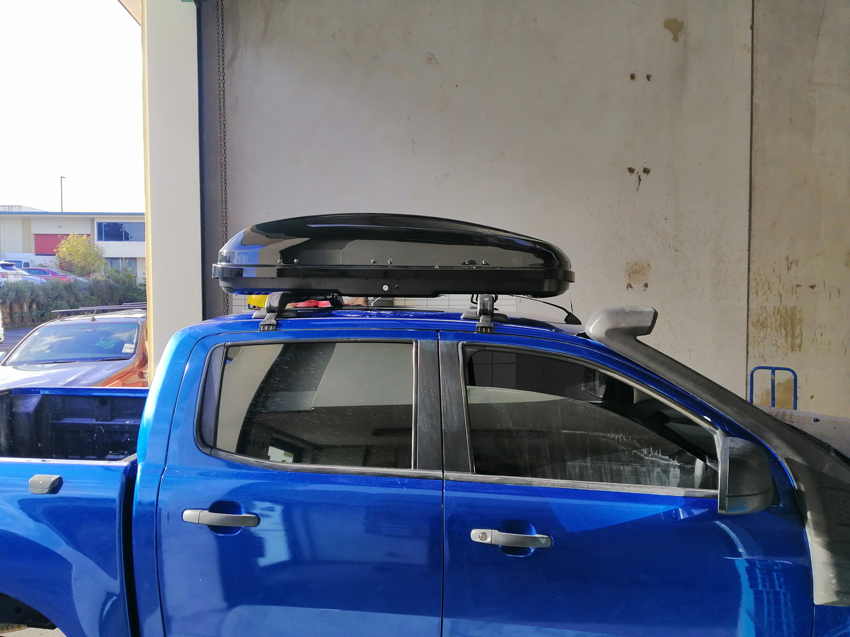Roof bBox